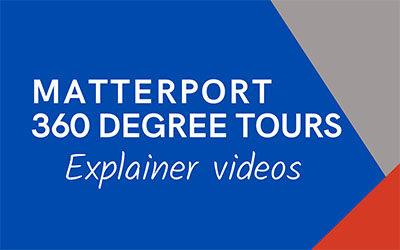 Matterport Tours